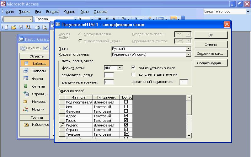 Granite fleet manager access 2003 runtime setup.